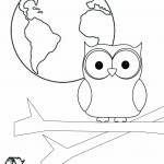 earth day coloring pages 2013 - photo#12