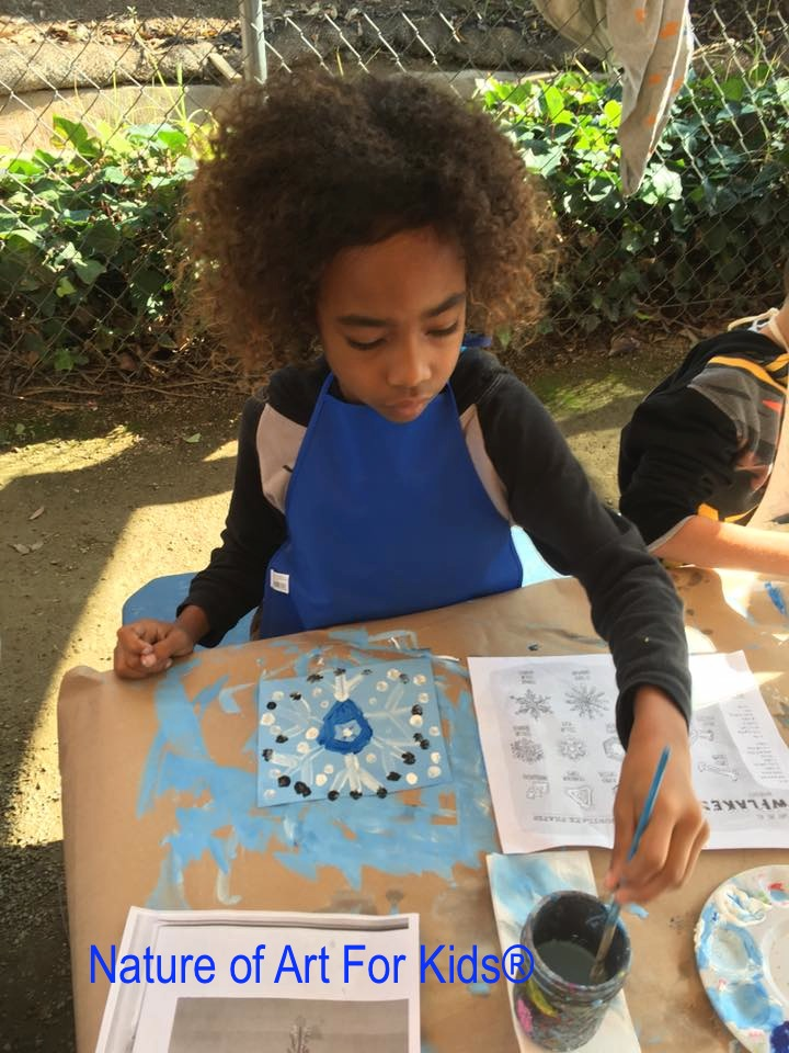 San Diego art classes for kids where