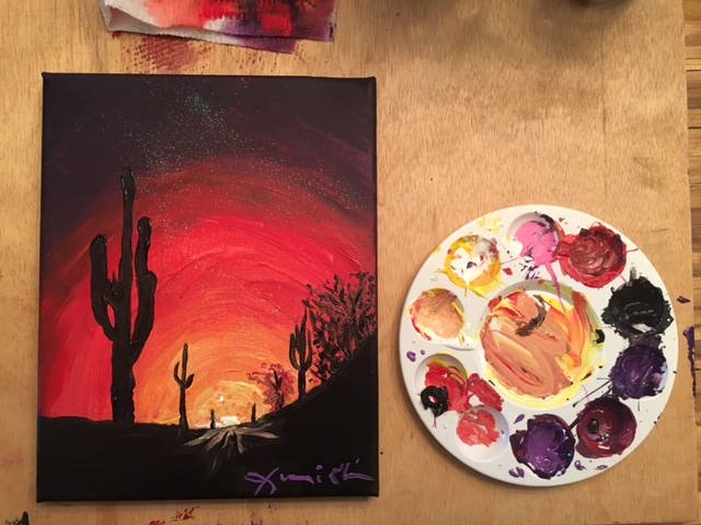 san diego painting classes for kids