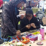 Art Workshops | CHN California Homeschool