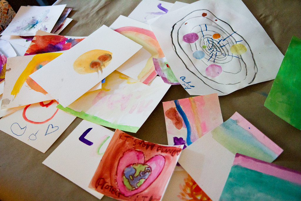 visual art teacher training