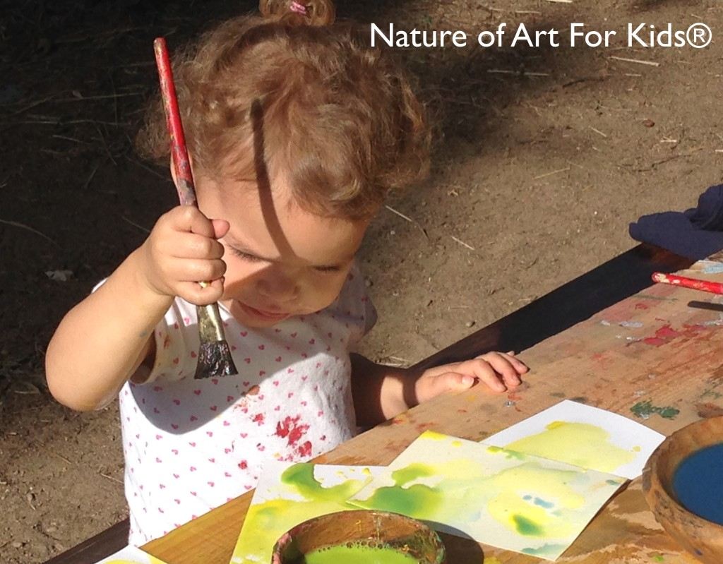 Kids Washable vs. Non-Washable Paint, how to know if paint is
