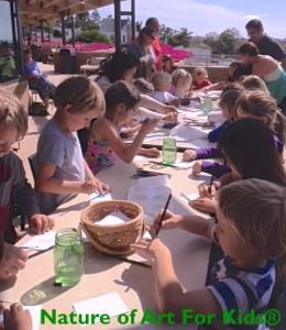 Art Teacher Training Program, montessori teach