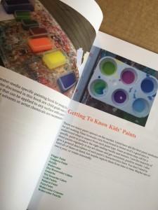 Art Training Course | Teachers curriculum