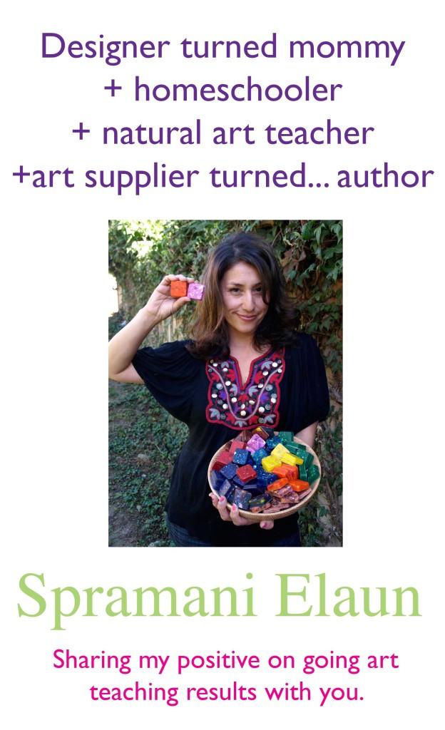 Art Teacher – Spramani Elaun