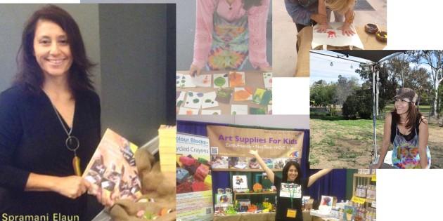 Helping Parents & Teachers Teach Art