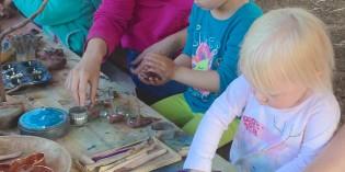 Kids Art | Helps Fine Motor Muscle Development