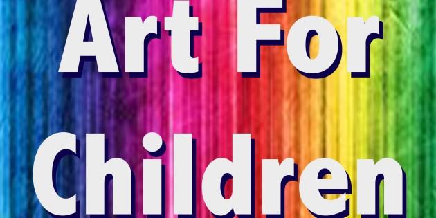 Kids Process Art, How to Teach