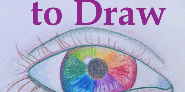Teaching Kids to Draw, Observation | Advice