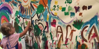 8 Strategies |Supporting Kids Art Doodles & Paintings