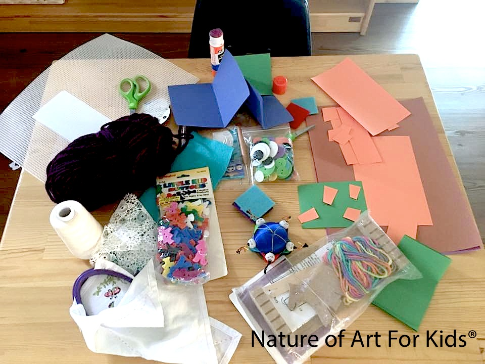 art teacher training